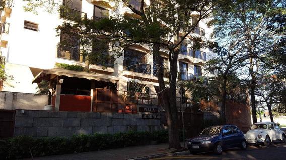 Apartamento À Venda Em Jardim Das Paineiras - Ap008653