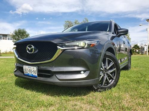 Imagen 1 de 15 de Mazda Cx-5 2018 2.5 S Grand Touring 4x2 At
