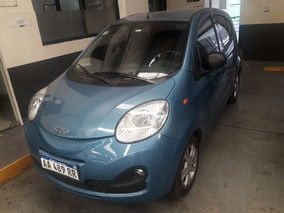 Chery Chery Qq 1.1 Confort Security / Oportunidad!! (as)