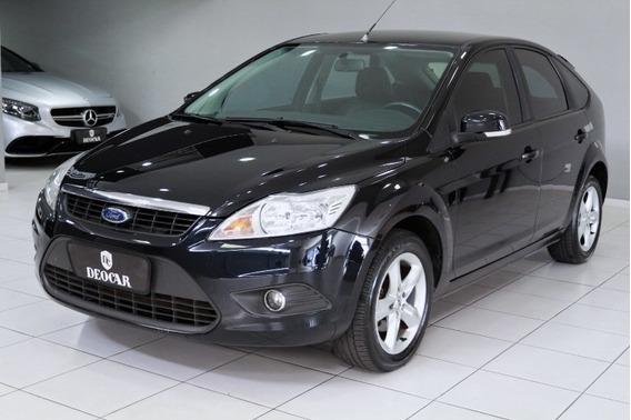 Ford Focus 2.0 Glx Flex- 2010/2011