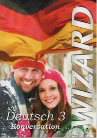 Livro Alemão - Wizard 3