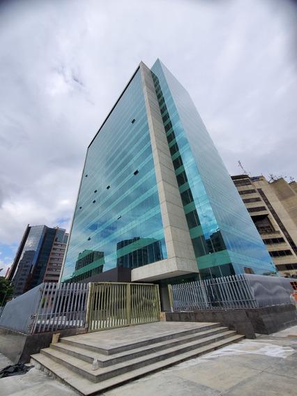 Torre Corporativa A Estrenar En Plena Area Financiera