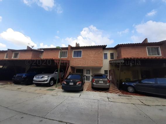 Town House En Venta En San Diego Valencia 21-3859 Kp