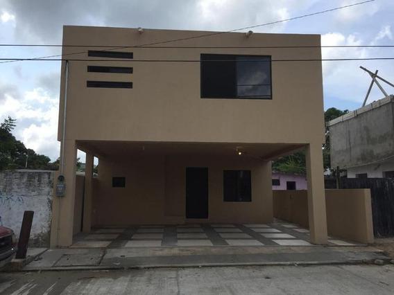 Casa Nueva En Pre Venta En Tampico, Col. Esfuerzo Obrero Interior 4