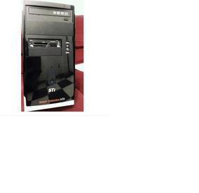 Computador Seminovo C/acessórios.sem Placa-mãe.