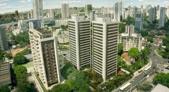 Flat Em Parnamirim, Recife/pe De 34m² 1 Quartos À Venda Por R$ 422.252,40 - Fl274534