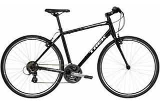 Bicicleta Trek Fx 1 Varon Paseo Aluminio 21 Vel Rodado 28