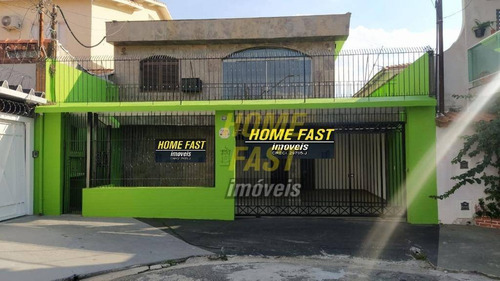 Casa Com 3 Dormitórios Para Alugar, 90 M² Por R$ 3.900/mês - Jardim Bebedouro - Guarulhos/sp - Ca0558