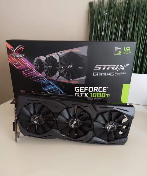 Asus Gtx 1080ti Oc Strix
