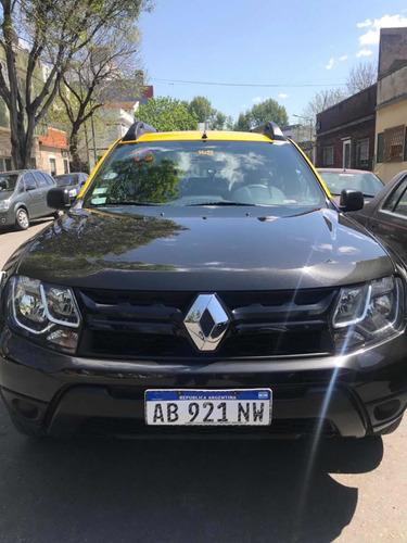 Taxi Con Licencia Renault Duster Ph2 Expression 1.6