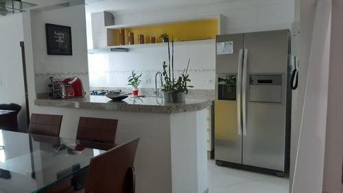Cobertura Com 3 Dormitórios À Venda, 190 M² Por R$ 750.000,00 - Campestre - Santo André/sp - Co1336