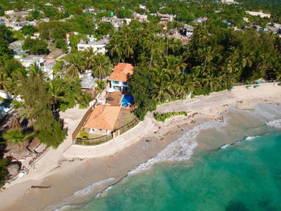 Villa En Guayacanes Juan Dolio