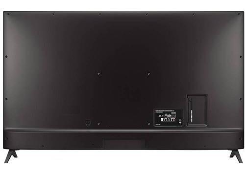 Smart Tv Led 43 Lg 43uk6510 Ultra Hd 4k Com Conversor Digit
