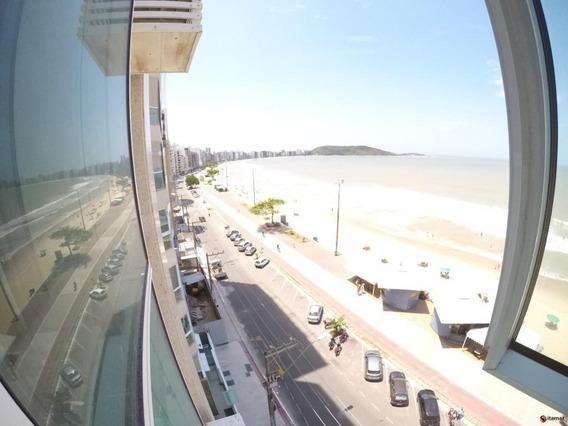 Apartamento Com 3 Quartos Para Alugar, 109 M² - Praia Do Morro - Guarapari/es - Ap2888
