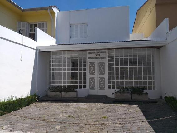 Casa Em Campo Belo, São Paulo/sp De 260m² 1 Quartos Para Locação R$ 8.900,00/mes - Ca615130