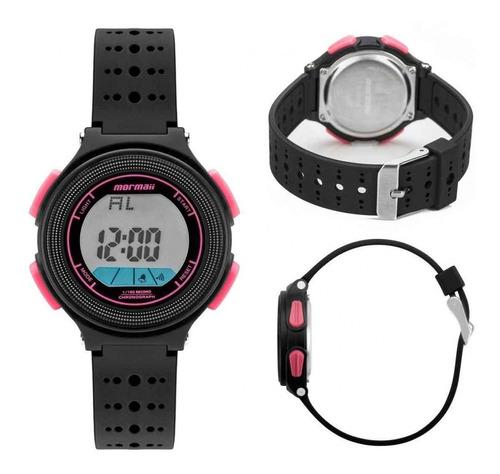 Relógio Mormaii Infanto-juvenil Mo0974b/8t