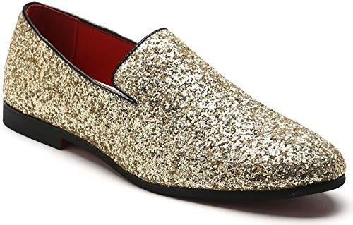 Zapatos Disco Pimp 70