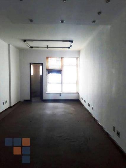 Sala Comercial Para Locação, Centro, Belo Horizonte - Sa0104. - Sa0104