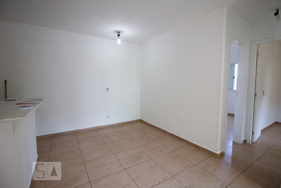 Apartamento Para Aluguel - Parque Novo Mundo, 2 Quartos, 49 - 893096526