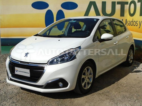 Peugeot 208 Active Pack 1.6 Hdi 2018