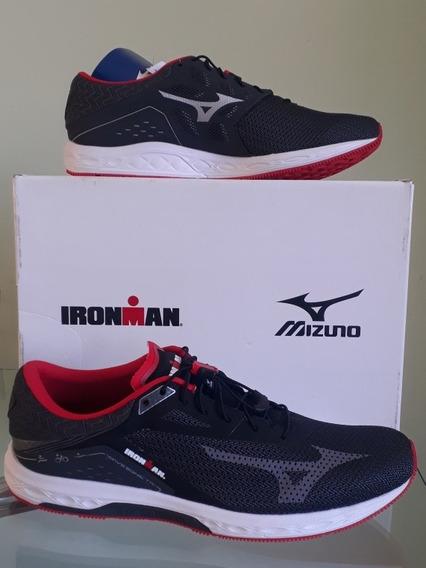 Tênis Mizuno Wave Sonic Tri Ironman