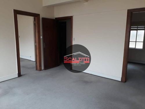 Conjunto Para Alugar, 84 M² Por R$ 900/mês - Sé - São Paulo/sp - Cj1016