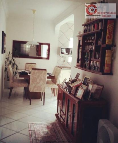 Imagem 1 de 12 de Casas À Venda  Em Jundiaí/sp - Compre A Sua Casa Aqui! - 1357972
