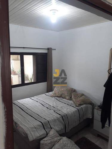 Imagem 1 de 8 de Casa Bem Localizada Em Itanhaém - Ca13979