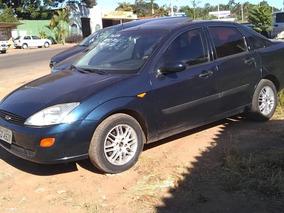 Ford Focus 2.0 Ghia 5p 2002