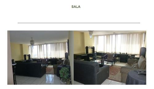 Se Alquila Apartamento Amueblado En Zona 9