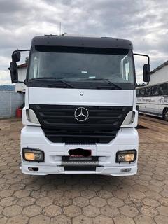 Axor 2540 6x2 Merc Benz