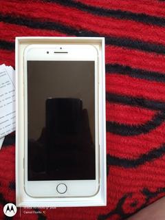 Vendo Um iPhone 7plus 32g