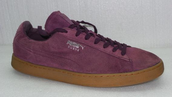 Zapatillas Puma Suede Us12- Arg45.5 Impecables All Shoes