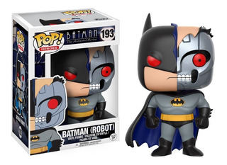 Funko Pop - Batman (robot) (the Animated Series) (193)