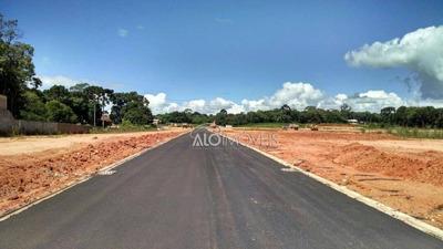 Terreno À Venda, 295 M² Por R$ 158.831 - Eucaliptos - Fazenda Rio Grande/pr - Te0069