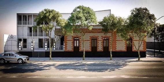 San Jose Insurgentes, Precioso Desarrollo De 11 Casas En La Mejor Zona Del Sur