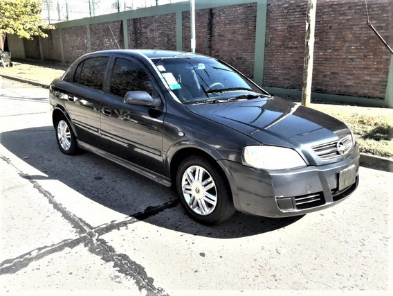 Chevrolet Astra Full Gnc Muy Bueno!!