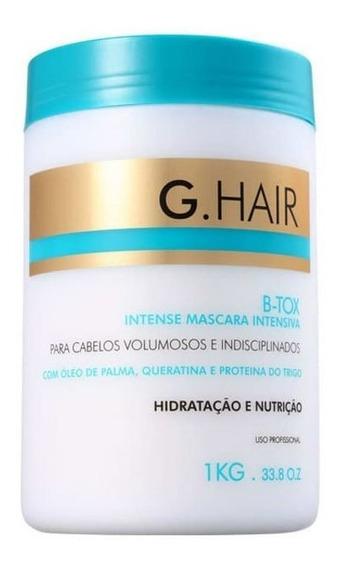 B-tox G.hair - Creme Redutor De Volme 1kg