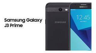Samsung Galaxy J 3 Prime