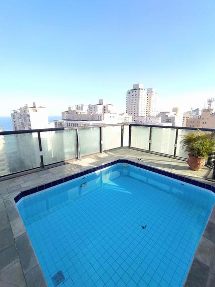 Apartamento-cobertura-duplex-para-venda-em-pitangueiras-guaruja-sp - 3298