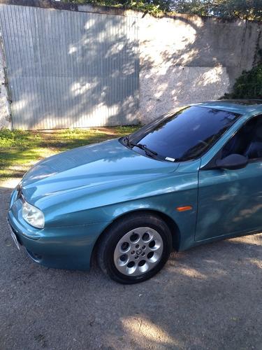 Imagem 1 de 15 de Alfa Romeo 156