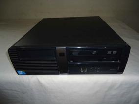 Computador Hp Compaq Dx 7500 Sff - Usado Funcionando