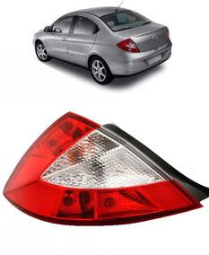 Lanterna Chery Cielo Sedan 2010 2011 2012 2013 2014 Esquerdo