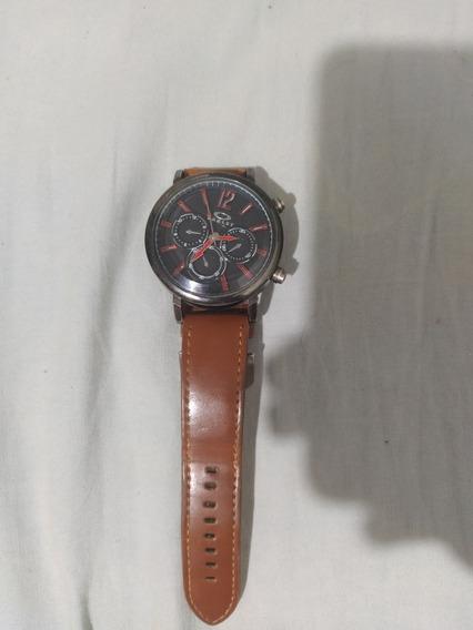 Relógio Oakley Estragado