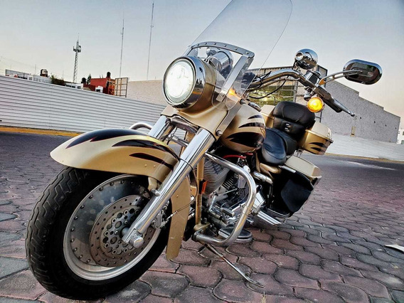 Harley-davidson Road King 2003