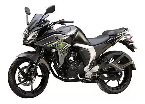 Yamaha Fazer 150 18ctas$10.451 Consultar Contado Motoroma