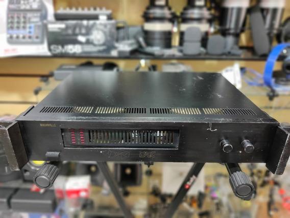 Potência Nashville Na-2200 Duplo Transformador 600 Watts