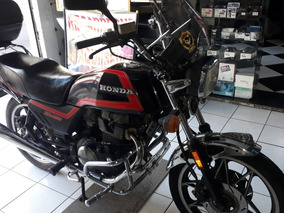Cb 450 Dx Ano 85