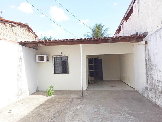 Aluguel Casa Com 2 Quartos - Planalto Ayrton Senna/mondubim