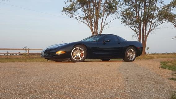 Chevrolet Corvette C5, 6 Velocidades
